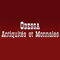 Odessa Antiquités Et Monnaies : Site Web, Localisateur Des Adresses Et Heures D'Ouverture