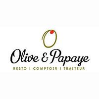 Olive & Papaye : Site Web, Localisateur Des Adresses Et Heures D'Ouverture