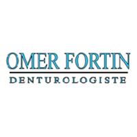 Omer Fortin Denturologiste : Site Web, Localisateur Des Adresses Et Heures D'Ouverture