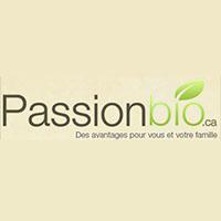 Passion Bio - Promotions & Rabais - Aliments Biologiques
