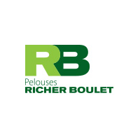 Pelouses Richer Boulet - Promotions & Rabais
