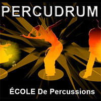 Percudrum École De Percussions : Site Web, Localisateur Des Adresses Et Heures D'Ouverture