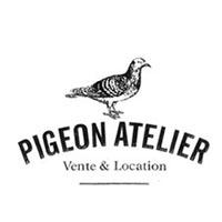 Pigeon Atelier : Site Web, Localisateur Des Adresses Et Heures D'Ouverture