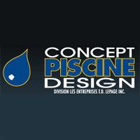 Piscine Concept Design : Site Web, Localisateur Des Adresses Et Heures D'Ouverture