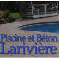 Piscine Et Béton Larivière : Site Web, Localisateur Des Adresses Et Heures D'Ouverture