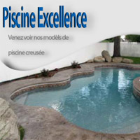 Piscine Excellence - Promotions & Rabais - Solariums