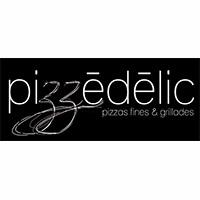Le Restaurant Pizzédélic - Pizzerias