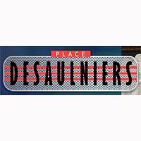 Place Desaulniers : Site Web, Localisateur Des Adresses Et Heures D'Ouverture