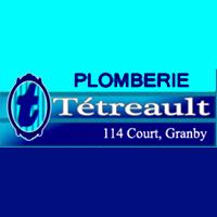 Plomberie Tétreault : Site Web, Localisateur Des Adresses Et Heures D'Ouverture