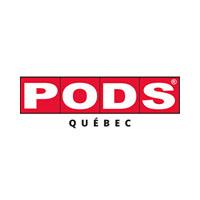 PODS Québec : Site Web, Localisateur Des Adresses Et Heures D'Ouverture