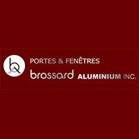 Portes Et Fenêtres Brossard Aluminium : Site Web, Localisateur Des Adresses Et Heures D'Ouverture