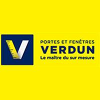 Le Magasin Portes Et Fenêtres Verdun Store à Saint-Basile-le-Grand