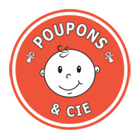 Poupons & Cie - Promotions & Rabais - Boutiques Pour Bébé