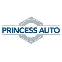 Circulaire Princess Auto - Flyer - Catalogue - Antirouille