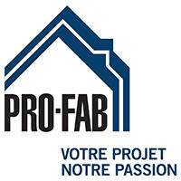 Informations Sur L'entreprise Pro-Fab