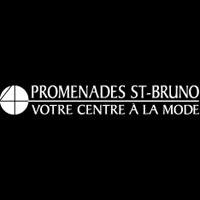 Informations Sur Le Centre Commercial D'Achat Promenades St-Bruno