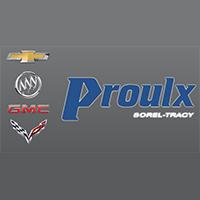 Proulx Chevrolet Buick GMC : Site Web, Localisateur Des Adresses Et Heures D'Ouverture