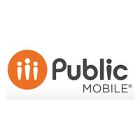 Public Mobile : Site Web, Localisateur Des Adresses Et Heures D'Ouverture