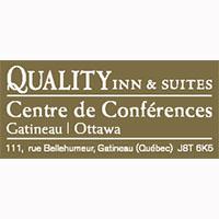 Le Restaurant Quality Inn Gatineau - Tourisme & Voyage à Outaouais