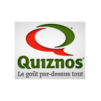 Le Restaurant Quiznos - Restaurants à Bas-Saint-Laurent