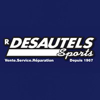 R. Desautels Sports - Promotions & Rabais - Articles Sports