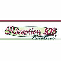 Réception 108 Traiteur : Site Web, Localisateur Des Adresses Et Heures D'Ouverture