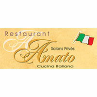 Le Restaurant Restaurant Amato - Cuisine Italienne