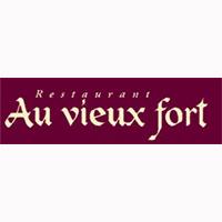 Le Restaurant Restaurant Aux Vieux Fort - Restaurants Familiaux