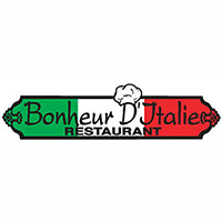Le Magasin Restaurant Bonheur D'Italie : Site Web, Localisateur Des Adresses Et Heures D'Ouverture