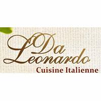 Le Restaurant Restaurant Da Leonardo : Site Web, Localisateur Des Adresses Et Heures D'Ouverture