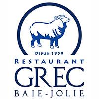 Le Restaurant Restaurant Grec Baie-Jolie - Cuisine Grecque