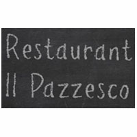 Le Restaurant Restaurant Il Pazzesco : Site Web, Localisateur Des Adresses Et Heures D'Ouverture