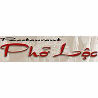 Le Restaurant Restaurant Pho-Loc : Site Web, Localisateur Des Adresses Et Heures D'Ouverture