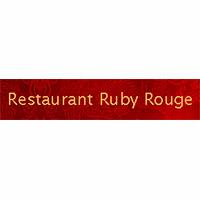 Le Restaurant Restaurant Ruby Rouge à Montréal - Salles Banquets - Réceptions