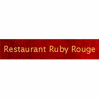 Le Restaurant Restaurant Ruby Rouge - Cuisine Asiatique