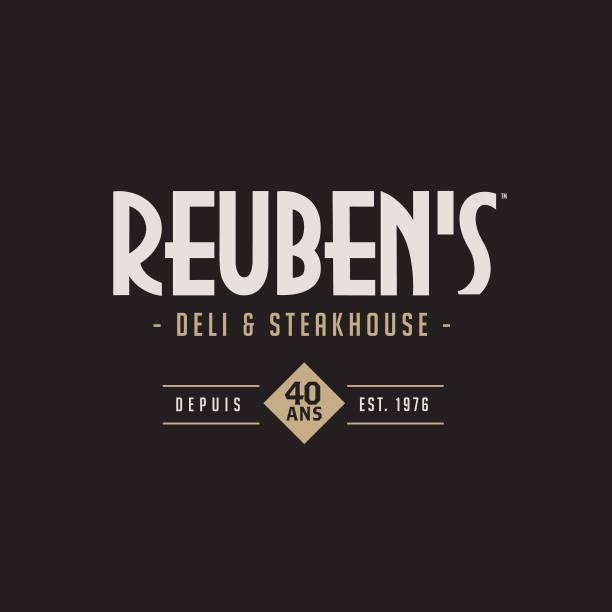 Reuben'S Deli & Steakhouse - Promotions & Rabais pour Deli Smoked Meat