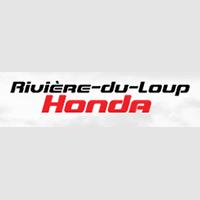 Rivière-Du-Loup Honda : Site Web, Localisateur Des Adresses Et Heures D'Ouverture