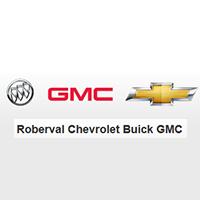 Roberval Chevrolet Buick GMC - Promotions & Rabais - Automobile & Véhicules à Saguenay - Lac-Saint-Jean