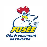 Rôtisserie Fusée - Promotions & Rabais - Restaurants Livraison