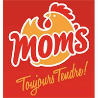 Le Restaurant Rôtisserie Mom's : Site Web, Localisateur Des Adresses Et Heures D'Ouverture