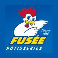 Le Restaurant Rotisseries Fusée - Restaurants Familiaux