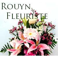 Rouyn Fleuriste : Site Web, Localisateur Des Adresses Et Heures D'Ouverture