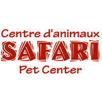 Safari – Centre D'animaux – Pet Center - Promotions & Rabais à Québec Capitale Nationale - Animaux