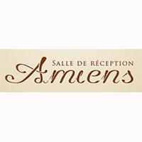 Salle De Réception Amiens : Site Web, Localisateur Des Adresses Et Heures D'Ouverture
