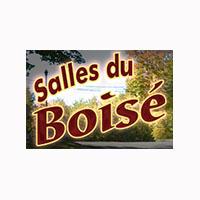 Salles Du Boisé - Promotions & Rabais - Salles Banquets - Réceptions à Mercier