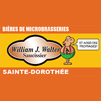 Saucisserie William J.Walter : Site Web, Localisateur Des Adresses Et Heures D'Ouverture