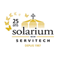 Solarium Servitech : Site Web, Localisateur Des Adresses Et Heures D'Ouverture