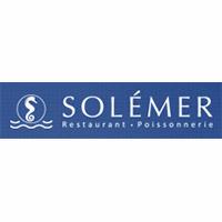 Le Restaurant Solémer – Restaurant & Poissonnerie : Site Web, Localisateur Des Adresses Et Heures D'Ouverture