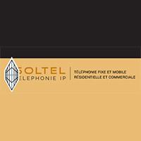 SOLTEL : Site Web, Localisateur Des Adresses Et Heures D'Ouverture