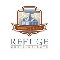 Le Restaurant Le Refuge Morin-Heights – Auberge & Spa - Massothérapie